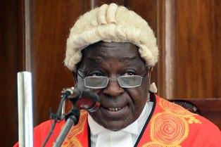 Hon. Justice Musene Transferred to Mpigi, Hon. Justice Kwesiga to ...